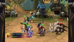 Glorious Saga screenshot10