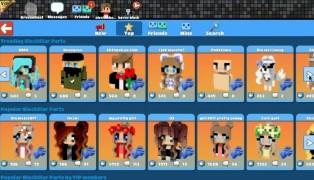 BlockStarPlanet screenshot9