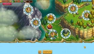 Klondike screenshot4