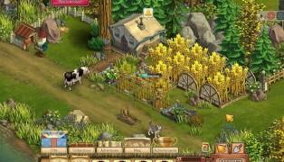 Klondike screenshot8