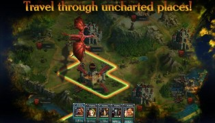 Kings of War screenshot1