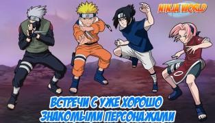 Ninja World screenshot9
