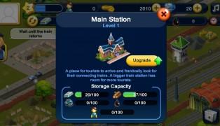 Rail World screenshot5