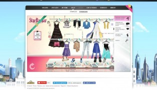 Star Doll screenshot8
