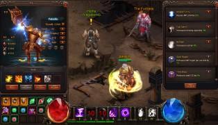 MageRealm screenshot1