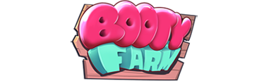 Booty Farm logo
