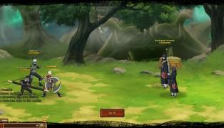 Unlimited Ninja screenshot10