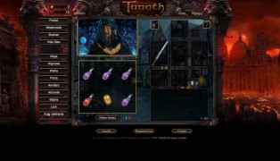 Tanoth screenshot7