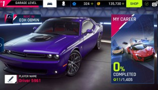 Asphalt 9: Legends screenshot4