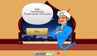 Akinator screenshot4
