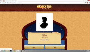 Akinator screenshot6
