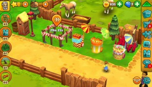 Zoo 2 - Animal Park screenshot9