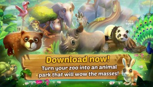 Zoo 2 - Animal Park screenshot10