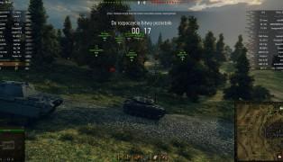 World of Tanks screenshot3