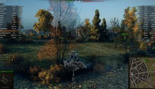 World of Tanks screenshot8