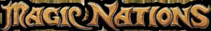Magic Nations logo