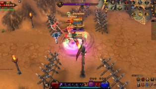 Dark Era screenshot2