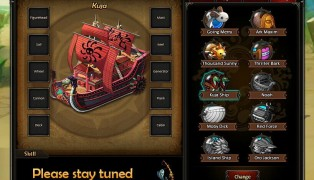 OnePiece 2 - Pirate Kings screenshot6
