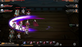 OnePiece 2 - Pirate Kings screenshot8