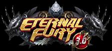 Eternal Fury logo