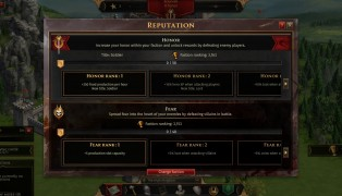Legends of Honor screenshot7