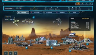 Astro Empires screenshot2