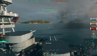 World of Warships screenshot3