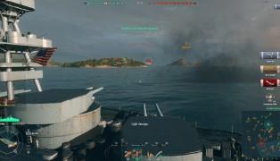 World of Warships screenshot3