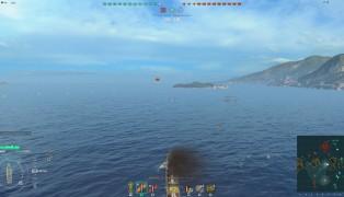 World of Warships screenshot5