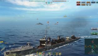 World of Warships screenshot7