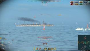 World of Warships screenshot8