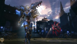 Skyforge screenshot3