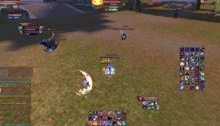 Perfect World International screenshot7
