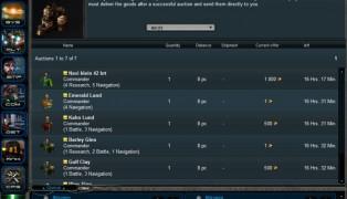 Empire Universe 3 screenshot6