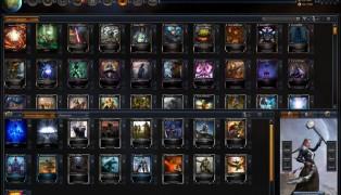 HEX: Shards of Fate screenshot1