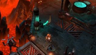 Drakensang Online screenshot1