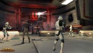 Star Wars The Old Republic screenshot6