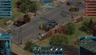 Affected Zone Tactics screenshot8