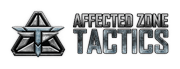 Affected Zone Tactics logo