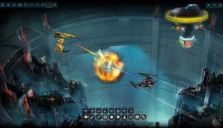 Dark Orbit screenshot1