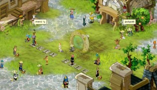 Dofus screenshot9