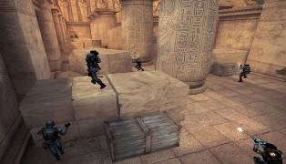 Crossfire screenshot3