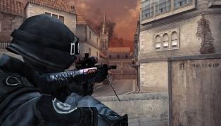 Crossfire screenshot8