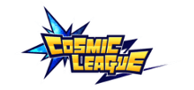 Cosmic League logo