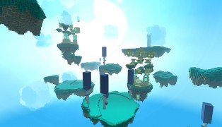 Trove screenshot1