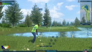 Winning Putt screenshot3