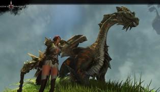 Dragon's Prophet screenshot7