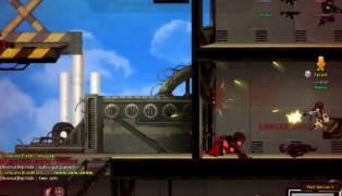 Metal Assault screenshot1