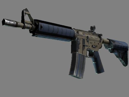 Souvenir M4A4 | Tornado za darmo