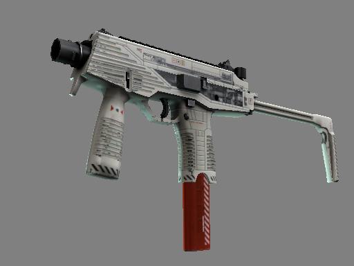 MP9   Airlock za darmo